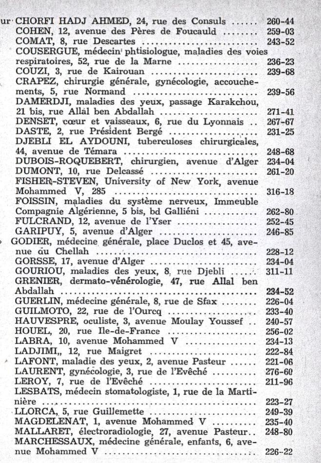 Mèdecins de Rabat en 1958 a.jpg