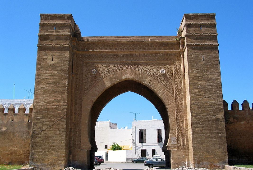 Bab Mrissa  a Sale, au Maroc.jpg
